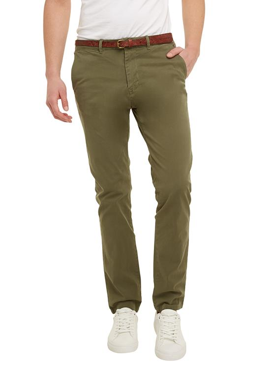 Scotch & Soda Broek 136195