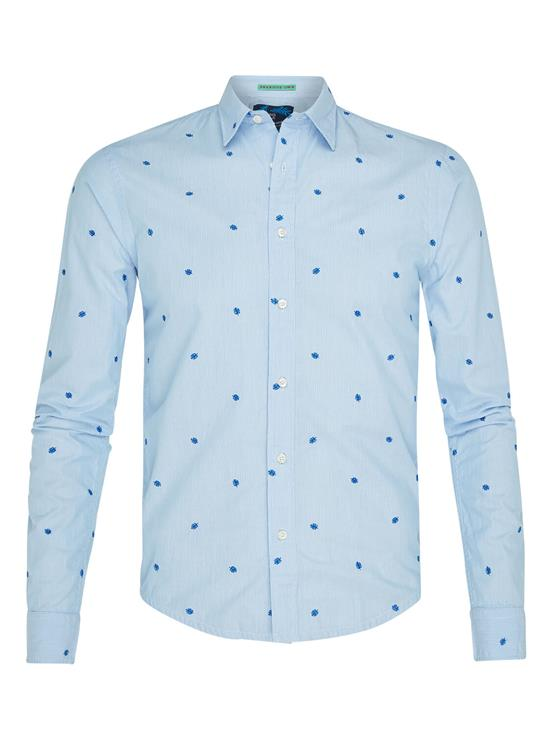 Scotch & Soda Shirt 136349