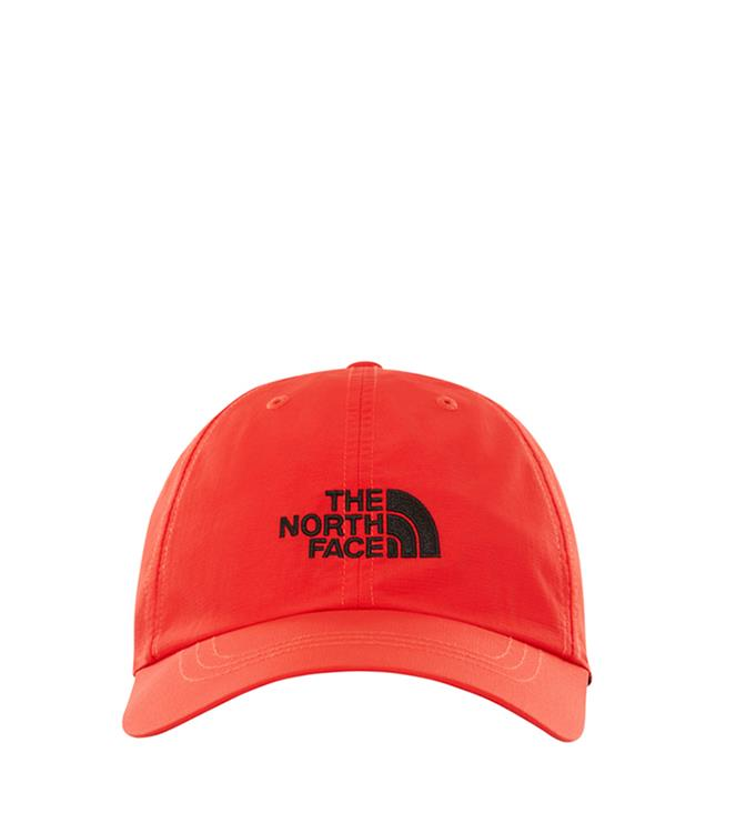 The North Face HORIZON HAT FIERY RED/TNF B