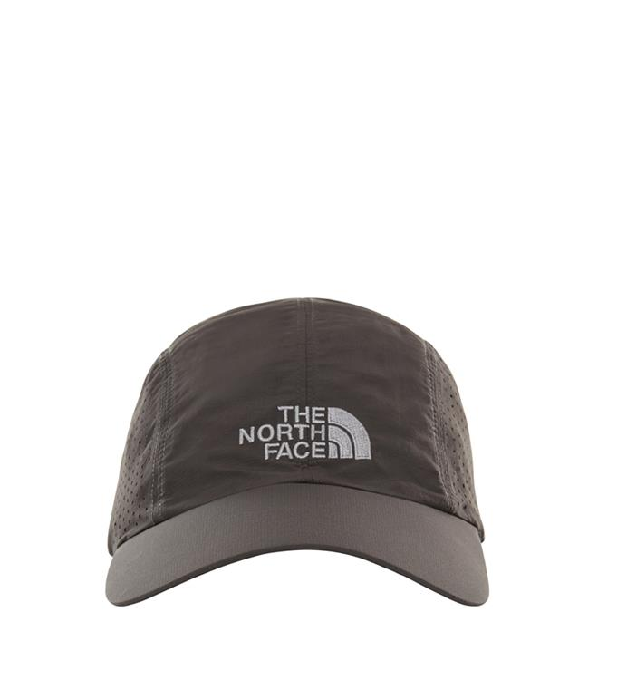 The North Face SUN SHIELD BALL CAP ASPHALT GREY/MI
