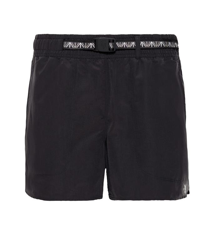 The North Face W CLASS V HIKE SHORT TNF BLACK