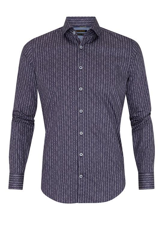 Blue Industry Shirt 778 - 62