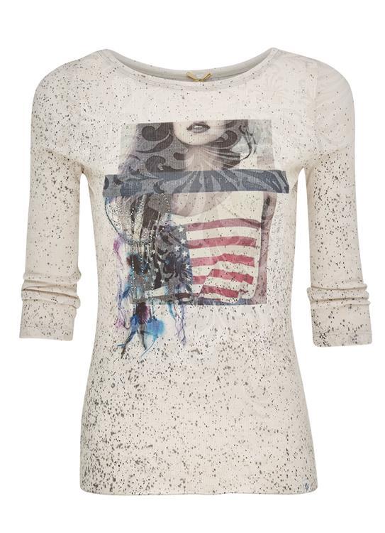 Key Largo T-Shirt WLS00014