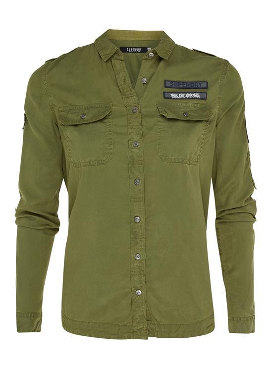 Superdry T-Shirt G40000BOF1