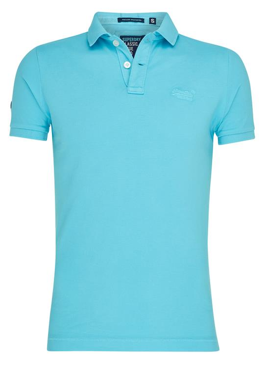 Superdry Polo M11MT009F3