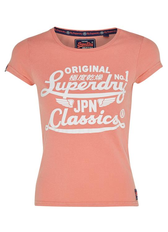 Superdry T-Shirt G10006SO