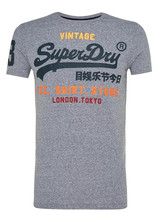 Superdry T-Shirt M10040ANF1