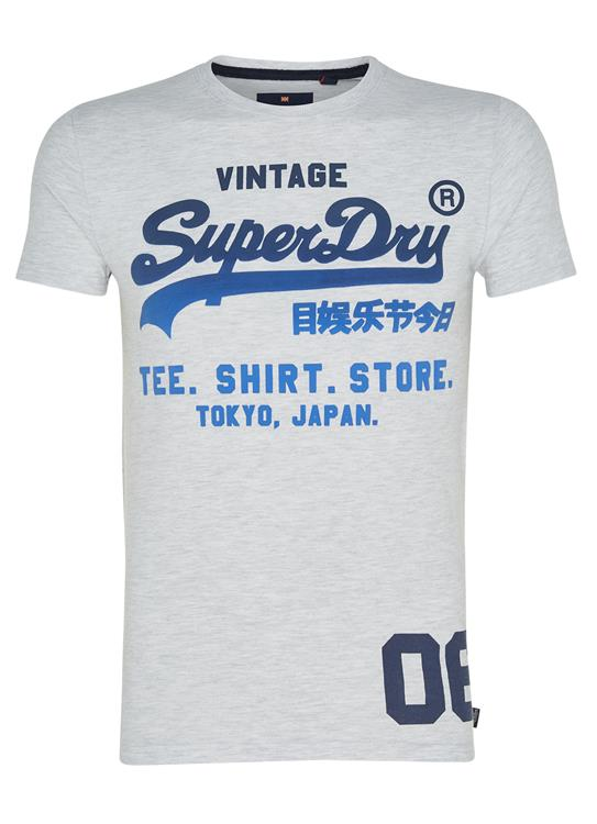 Superdry T-Shirt M10002SODS