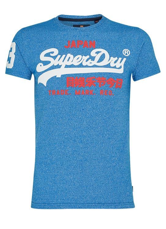 Superdry T-Shirt M10007HOD1