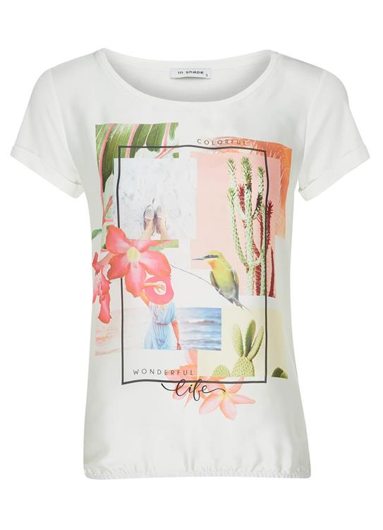 In Shape T-Shirt INS170162
