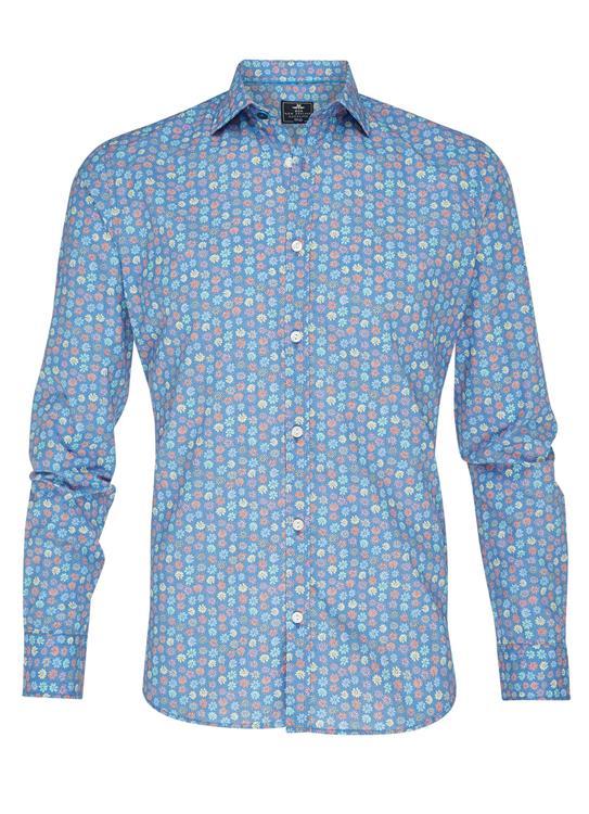 N.Z.A. Shirt 17BN528