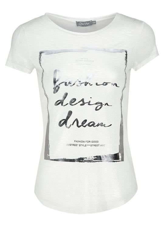 Geisha T-Shirt 72071