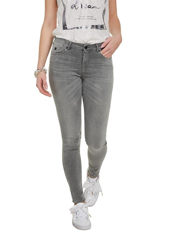 Amsterdams Blauw Jeans 135217
