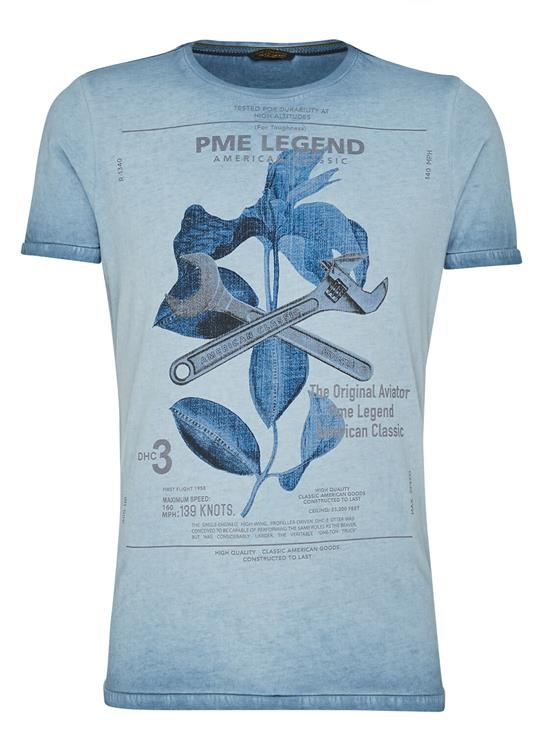 PME Legend T-Shirt PTSS72531