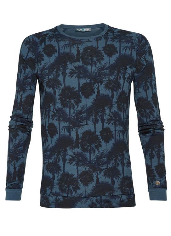 Cast Iron sweater CTS72311
