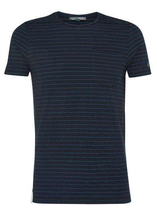 Cast Iron T-Shirt CTSS72306