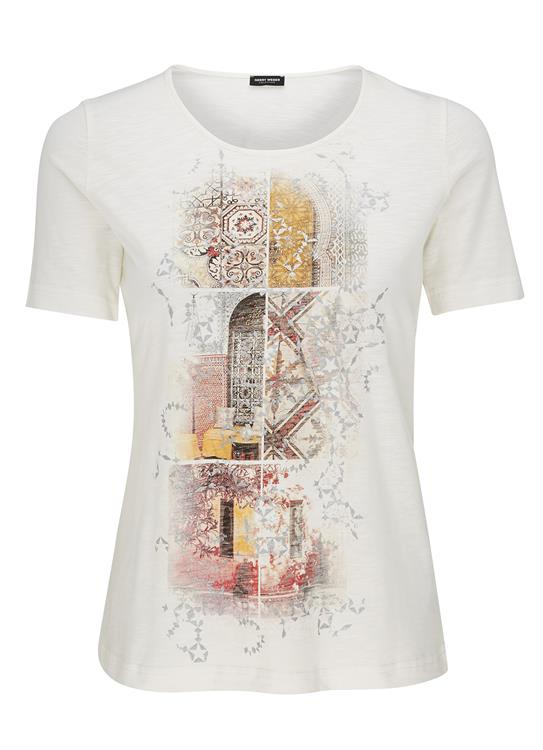 Gerry Weber T-Shirt 570259-35070
