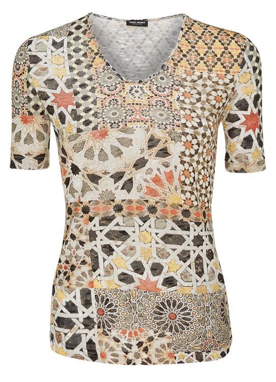 Gerry Weber T-Shirt 570262-35073