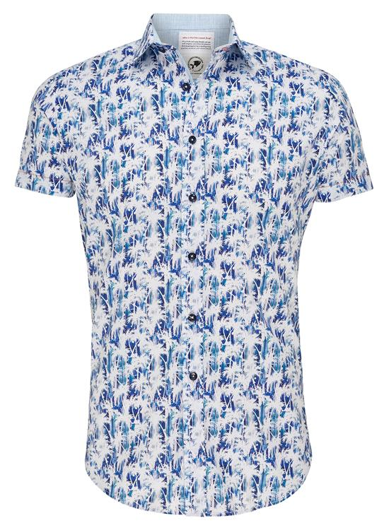 A Fish Named Fred Shirt 71.804