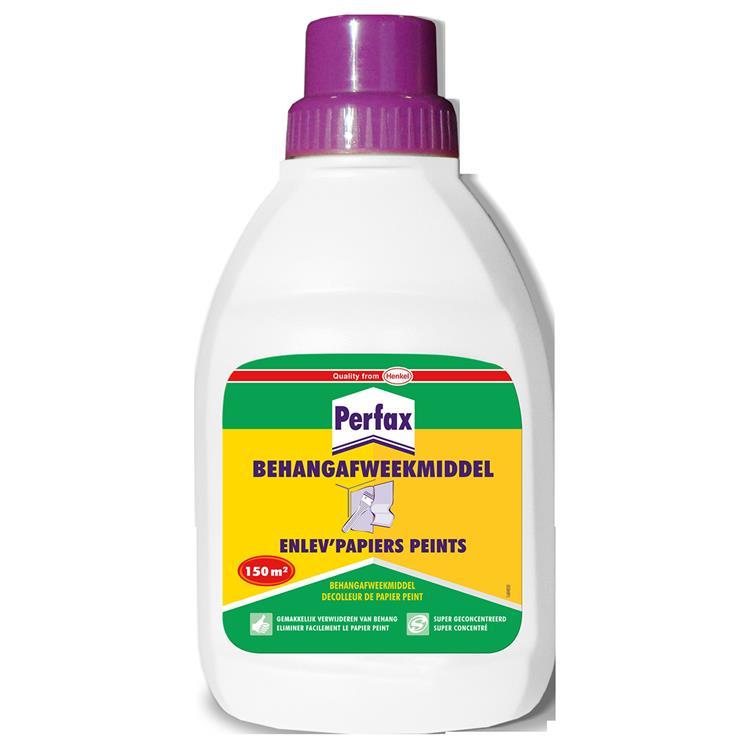 1001500 - PERFAX BEHANGAFWEEKMIDDEL 500ML ECO