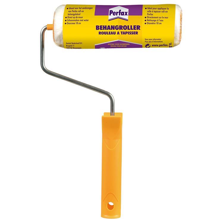 1002040 - PERFAX BEHANGROLLER ROLL ON