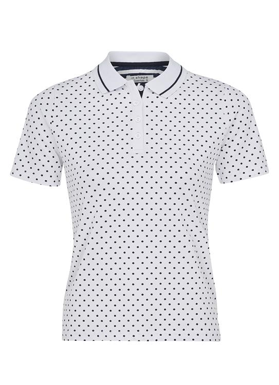 In Shape Essentials Polo INE170102