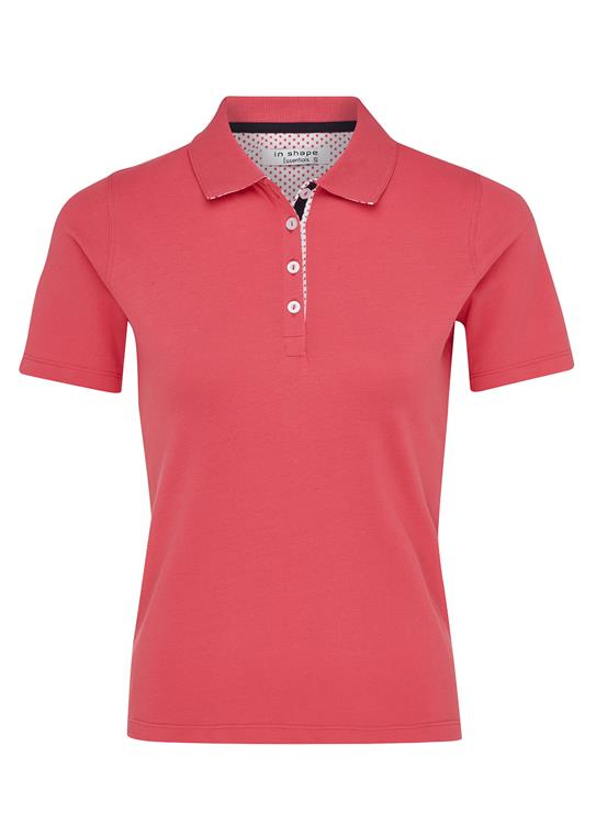 In Shape Essentials Polo INE170103
