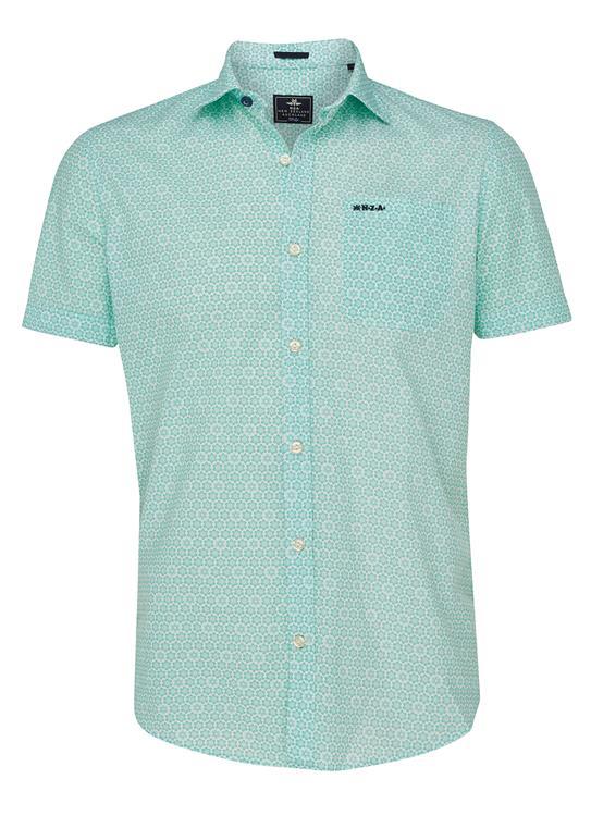 N.Z.A. Shirt 17CN550D