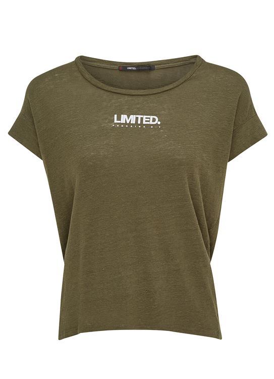Penn & Ink T-Shirt S217T031ltd