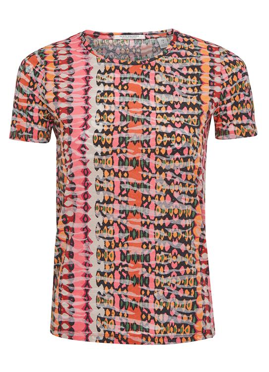 Maison Scotch T-Shirt 137354