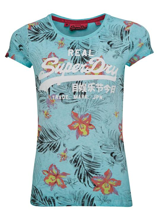 Superdry T-Shirt G10001FO