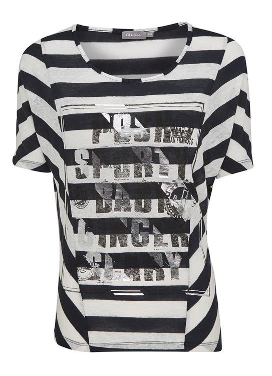 Geisha T-Shirt 72347