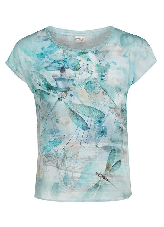 Taifun T-Shirt 771136-16408