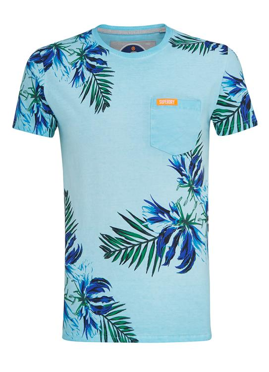 Superdry T-Shirt M10006FO