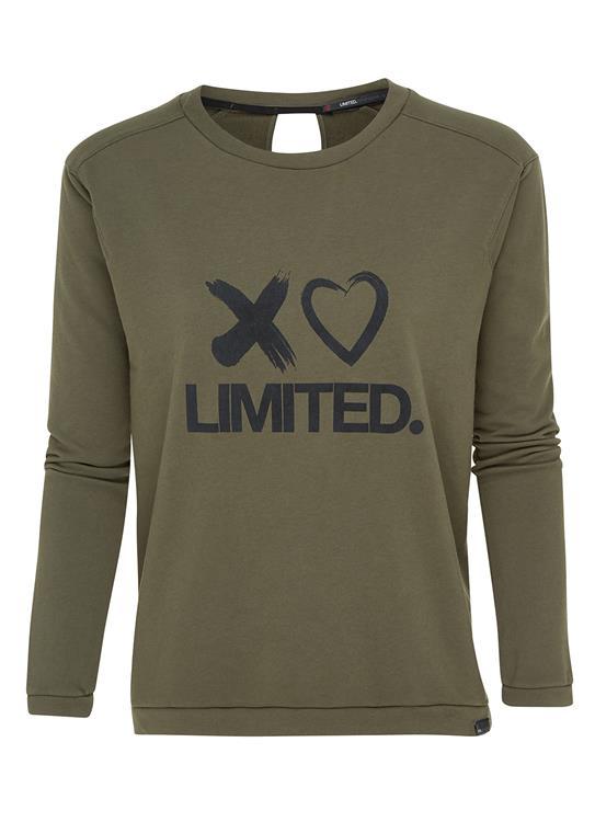 Penn & Ink Sweater S217T01ltd