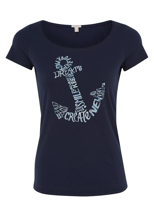 Esprit T-Shirt 057EE1K031