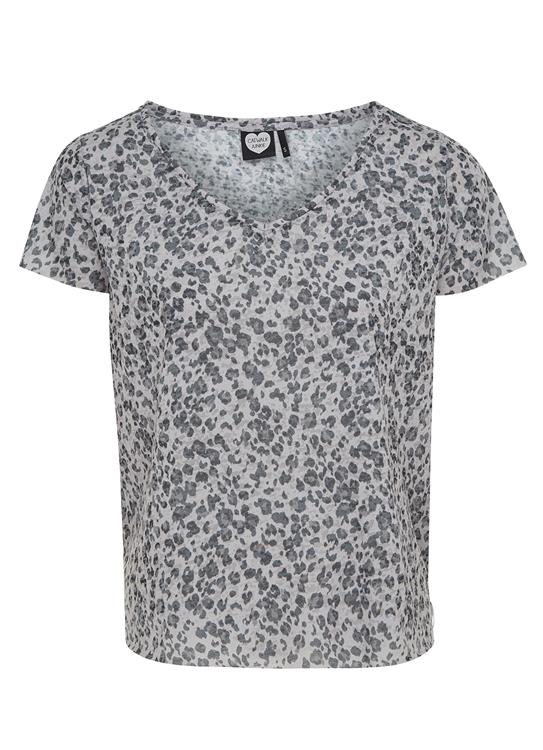Catwalk Junkie T-Shirt Leo Girl
