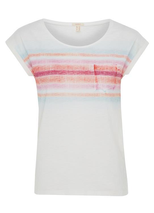 Esprit T-Shirt 057EE1K043