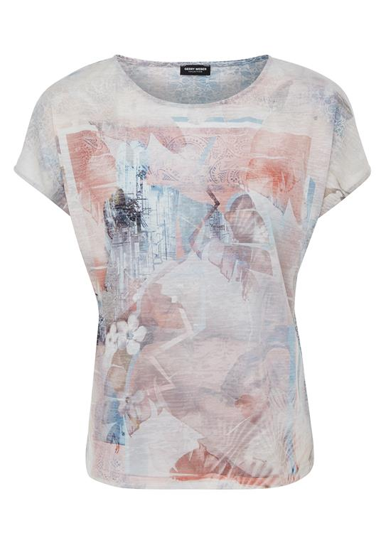 Gerry Weber T-Shirt 570304-35117