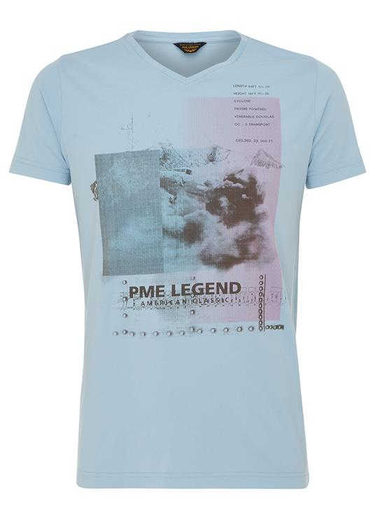PME Legend T-Shirt PTSS74531