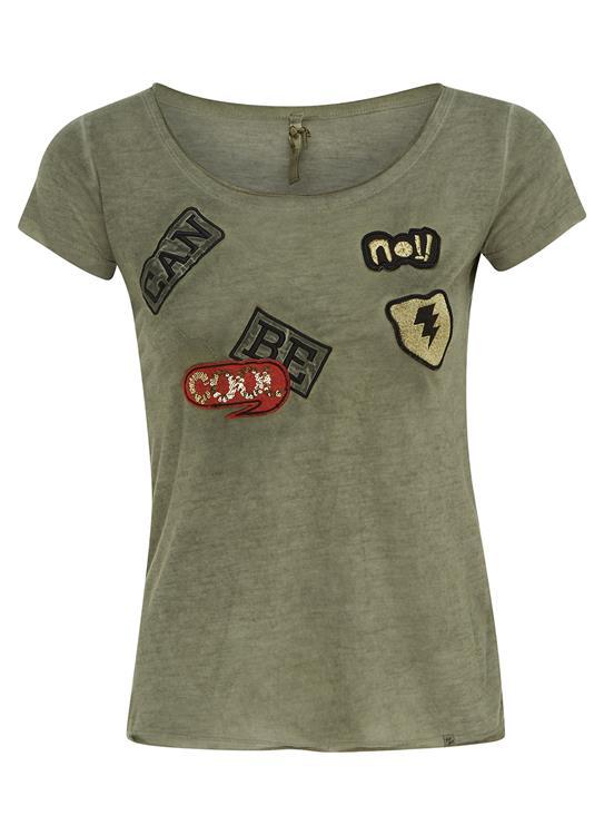 Key Largo T-Shirt WT00001