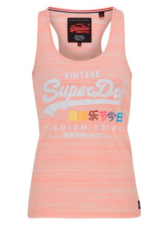 Superdry Top Premium