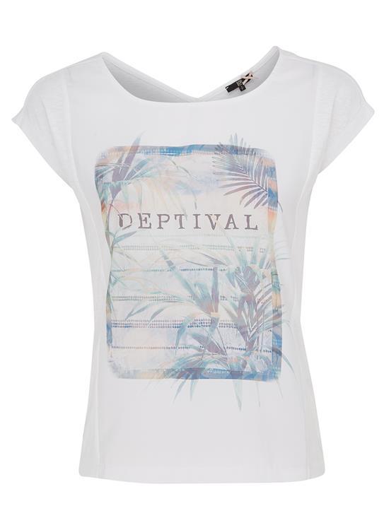 Dept T-shirt SS