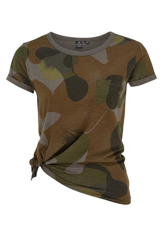 G-star T-shirt D05239
