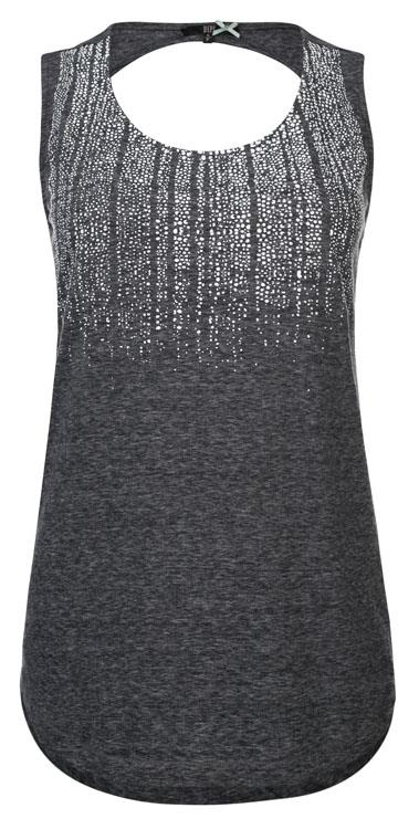Dept T-Shirt Sleeveless