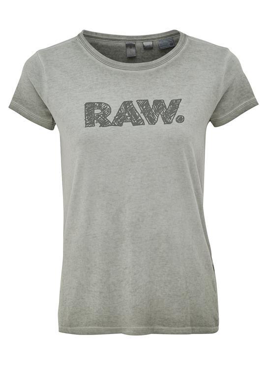 G-star T-shirt D05297