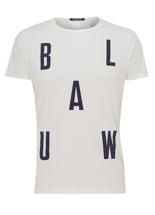 Amsterdams Blauw T-shirt Signature