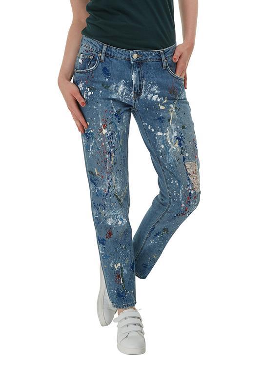 Nikkie Jeans N-9301702 Baila