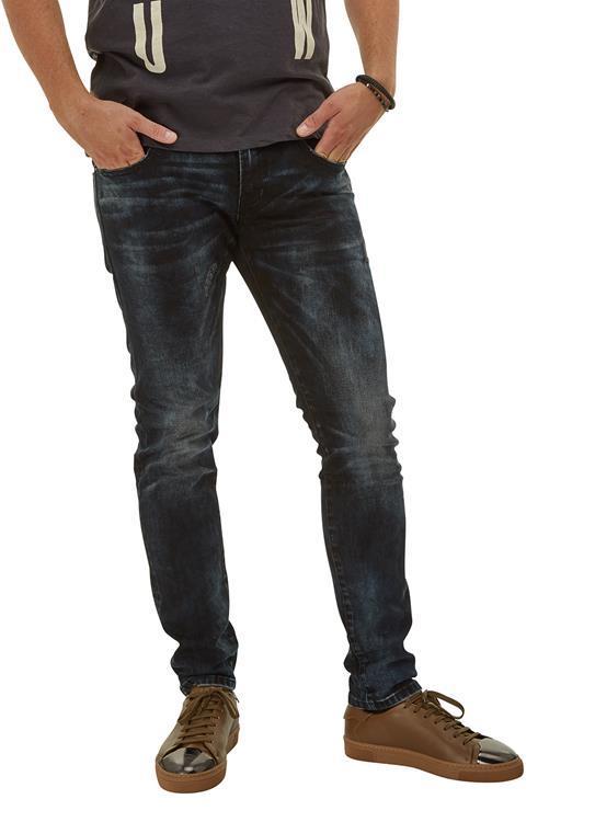 Amsterdams Blauw Jeans Sander