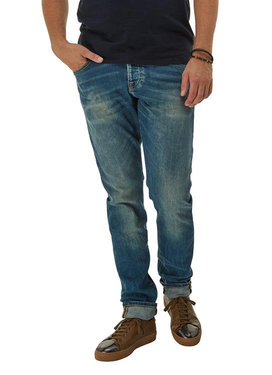 Amsterdams Blauw Jeans Ralston Dust